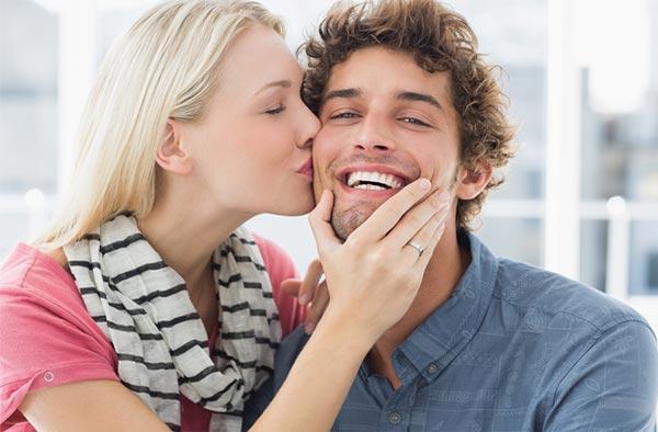 Чего хотят мужчины? 8 советов для женщин