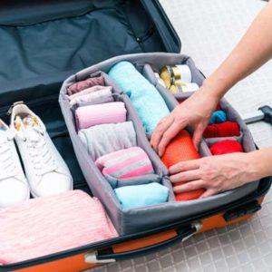 Отпускной гардероб: не берите лишнего
