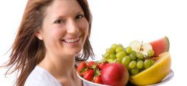 Правила питания летом, чтобы организм остался здоровым и легче переносил жару