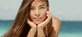 Как защитить свои волосы от ультрафиолета