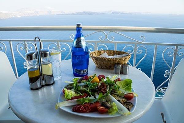 ТОП-3 причины, почему стоит посетить курорты Греции