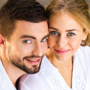 5 признаков, что вы нашли своего мужчину
