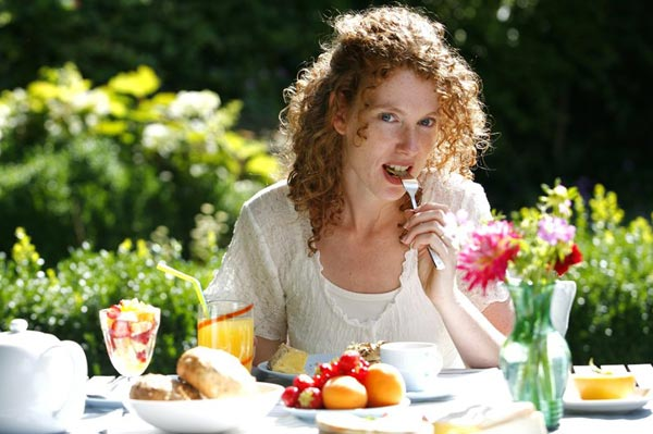 5 продуктов, эффективно ускоряющих метаболизм
