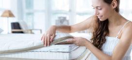 Анатомический матрас – показатель комфорта