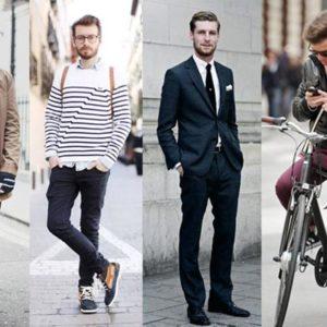 Как выглядеть стильно парню в 20 лет, а мужчине в 30-40 лет?
