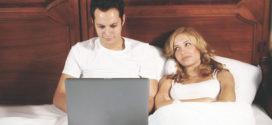 Профилактика борьбы с синдромом «виртуального мужа»