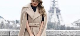 Стильные тенденции осени: выбираем модные обновки