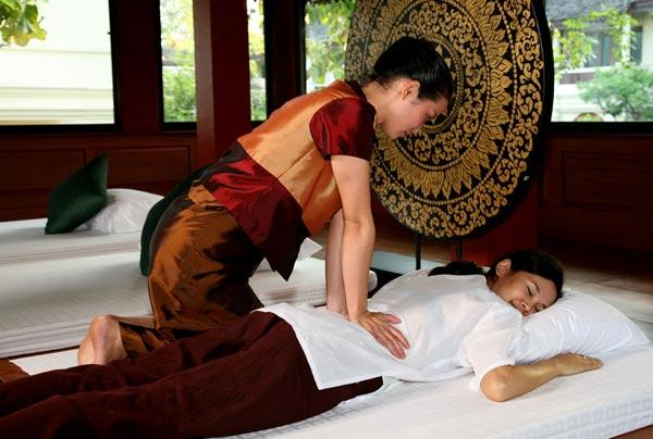 Тайский массаж: история, особенности, польза