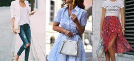 Основные тренды августа: что будет модно в конце лета?