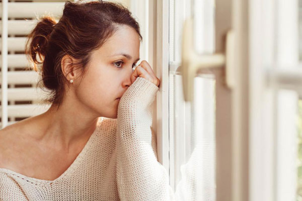 Как выбраться из депрессии: 4 совета