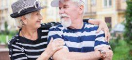 Жизнь на пенсии может быть счастливой