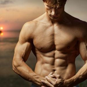 10 самых сексуальных частей тела мужчины по мнению женщин