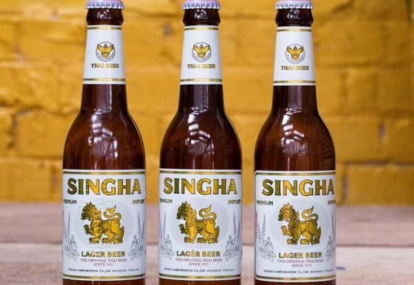 Топ-7 напитков, популярных в Таиланде