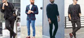 Что такое casual и smart casual в одежде