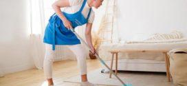 Как и когда стоит делать генеральную уборку