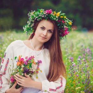 День вышиванки в Украине: традиции праздника