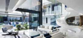 Какой дизайн гостиной выбрать?