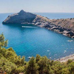 Крым или Краснодарский край – куда поехать?