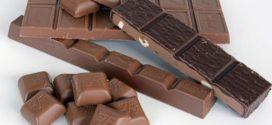 Мифы о шоколаде
