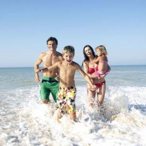 Куда поехать на Азовское море с ребенком