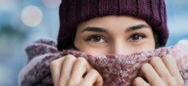 Не время мерзнуть и болеть