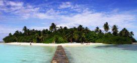 Почему стоит поехать на отдых на Мальдивы?