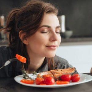 Правильное питание: какие продукты делают нас красивее