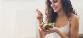 Правильное питание: из чего оно состоит?