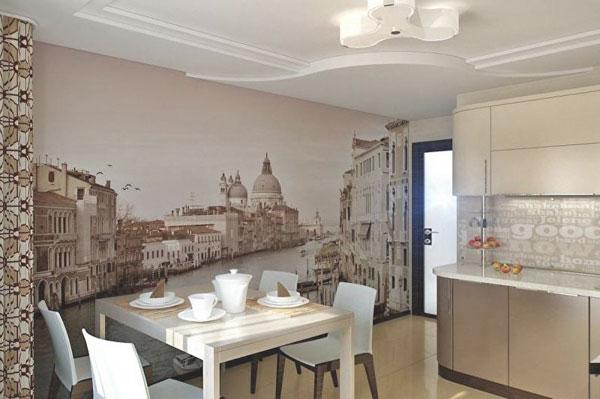 Создаем идеальный интерьер на кухне
