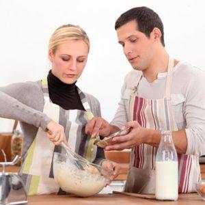 Вместе или по отдельности? Некоторые полезные и деструктивные привычки семейных пар