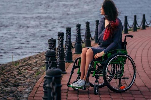 Что учесть при выборе инвалидной коляски
