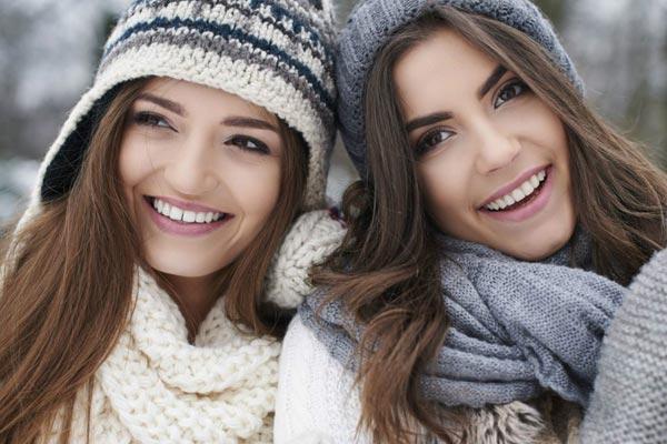 Модная зима: как выглядеть женственно и не замерзнуть