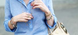 Как сочетать браслеты между собой?