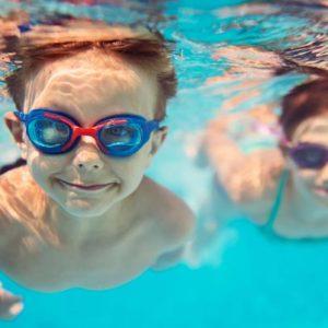 Куда отдать ребенка на плавание в Одессе?