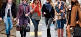 Модные тенденции осень-зима 2014/2015