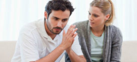 Как сохранить семью, если муж зарабатывает меньше жены