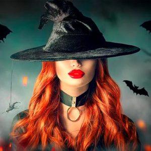 Какой образ выбрать на Хэллоуин 2019?