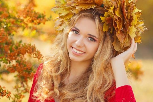 Осенний уход: секреты красивой кожи