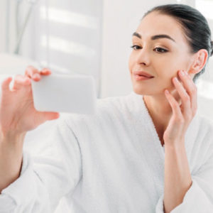 Перманентный макияж: вред или польза?