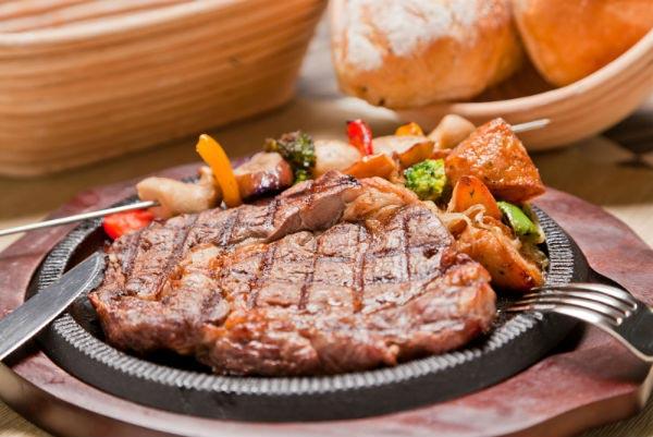 Способы приготовления стейка из говядины