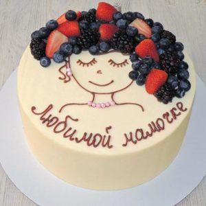 Каким должен быть торт для мамы?