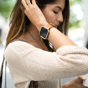 Умные часы: обзор женских моделей