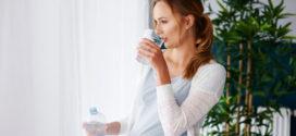 Вода во время беременности
