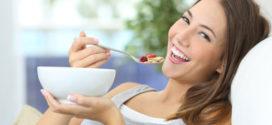 Полезный завтрак против депрессии