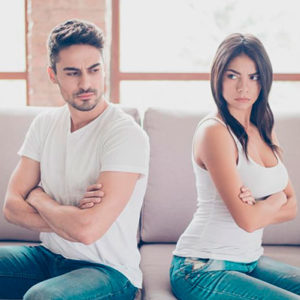 10 ошибок, которые мешают вашим отношениям