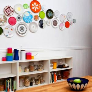 7 творческих идей кухни