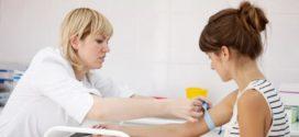 Когда надо сдавать анализы на гепатит?