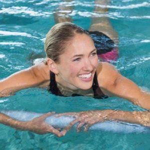 Можно ли посещать бассейн при гепатите С