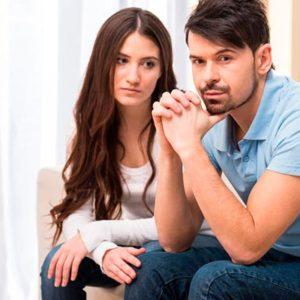 Как быть, если муж разлюбил?