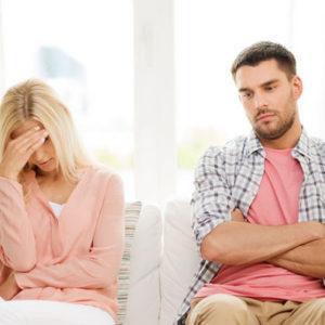 Как реанимировать супружеские отношения